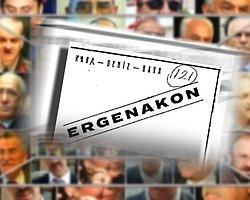 Ergenekon'un Gerekçeli Kararında 'Ergenakon' Yazılı Kimlik