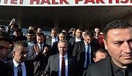 Ankara'da Talebi Reddedilen CHP, YSK'ya Başvuracak