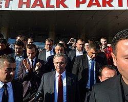 Ankara'da CHP'nin itirazı reddedildi