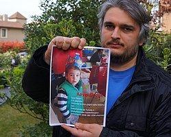 Kaybolan Küçük Pamir İçin İstanbul Seferber Oldu