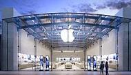 Zorlu Center Apple Mağazası'ndan canlı yayın başladı
