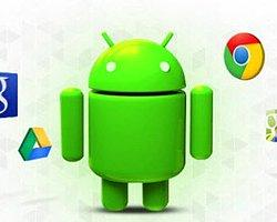Google, Android Silver ile Ne Planlıyor?