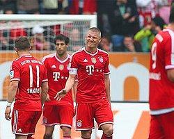 Bayern'e 53 Maç Sonra Şok!