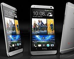 HTC, M8'in Satışlarından Memnun