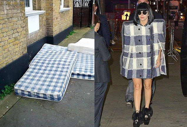 28. Lady Gaga