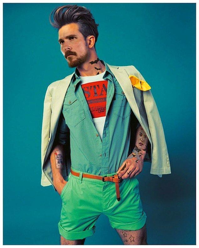 6. Christian Bale