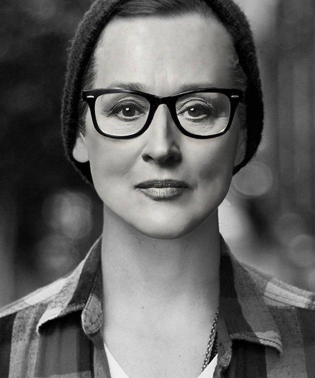 10. Meryl Streep
