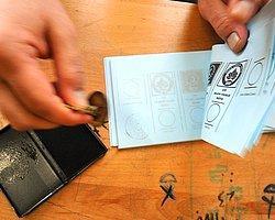 Esenyurt'ta Seçime Şaibe Karıştı İddiası