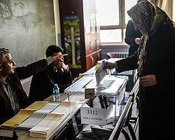 Şabanözü ve Bağlama'da Seçimler İptal