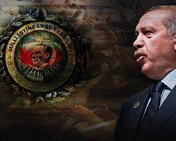 Tayyip Erdoğan'a Ağır Suçlama