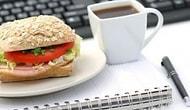Ofis Çalışanlarına Beslenme Önerileri