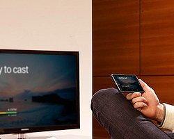 Google TV İşine Giriyor