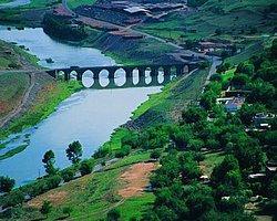 Dicle Nehri Üzerinde HES'e Onay