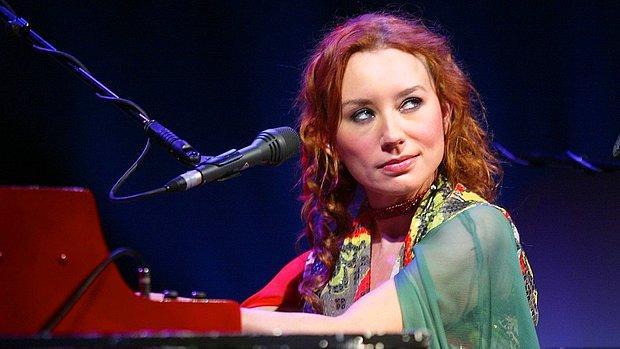 Tori Amos 22 Haziran'da İstanbul'da Konser Verecek