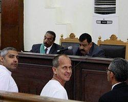 Mısır'da Üç Gazeteci 100 Gündür Tutuklu
