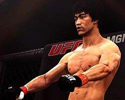 Ufc'de Eski Bir Dost: Bruce Lee