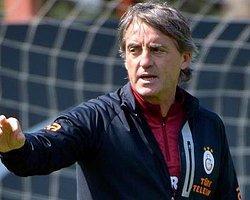 """""""Mancini Inter İle Görüşüyor"""""""