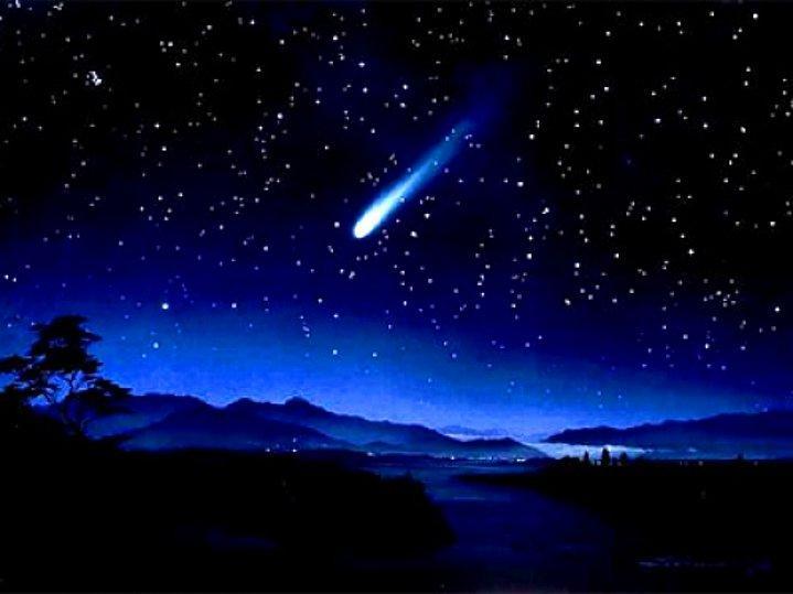 yıldız kayması ile ilgili görsel sonucu
