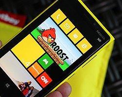 Windows Phone'lu Cihaz Satışları İkiye Katlandı