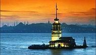 İstanbul'un İncisi Dünya Beşincisi