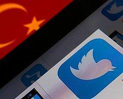 'Twitter Türkiye Ofisi İçin Görüşmeye Geliyor'