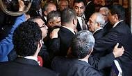 Siyasilerden Kılıçdaroğlu'na 'Geçmiş Olsun'