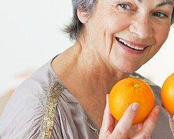Basit Beslenme Önlemleriyle Yıllara Meydan Okuyun