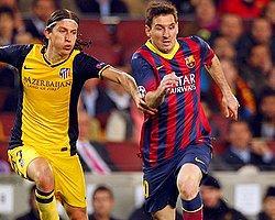 Barcelona Uzatma İstemiyor