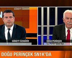 """""""Abdullah Öcalan Diye Bir Şahıs Yok"""""""