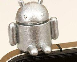 Yeni Bir Android: Silver