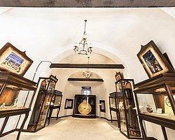 Türkiye'nin İlk Zaman Temalı Müzesi