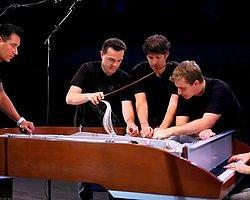 The Piano Guys İstanbul'da Konser Vermeye Geliyor