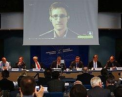 ABD Dünyayı Nasıl Dinledi? Snowden Anlattı...