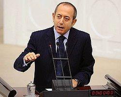 'AKP Mısır'daki İdamlara Karşı Ortak Bildiri Teklifine Destek Vermedi'