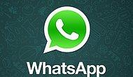İnternete Bağlanmadan WhatsApp'tan Ücretsiz Mesajlaşın !