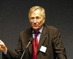 Seymour Hersh Diken'e konuştu