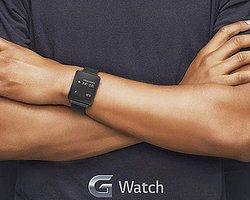 LG'nin Akıllı Saatinin Çıkış Tarihi ve Fiyatı Belli Oldu