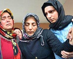 Mert'in Annesi: 'Adalet İstiyorum'