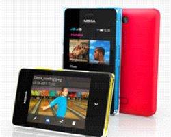 Yeni Güncelleme İle Nokia Asha'lara Ücretsiz Müzik  Servisi Ve Birçok Yeni Özellik Geliyor