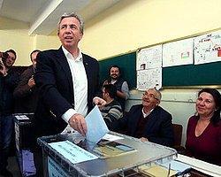 Ankara'da Seçim Yenilenmeyecek