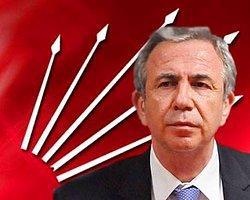 CHP'den Ankara İçin Yeni Hamle