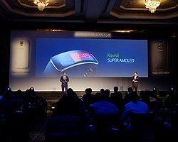 Samsung Galaxy S5 Türkiye'de Görücüye Çıktı