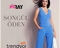 Mixray - Songül Öden Özel Koleksiyon Trendyol' da!