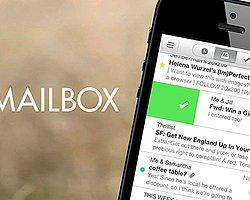 Mailbox Nihayet Android'de