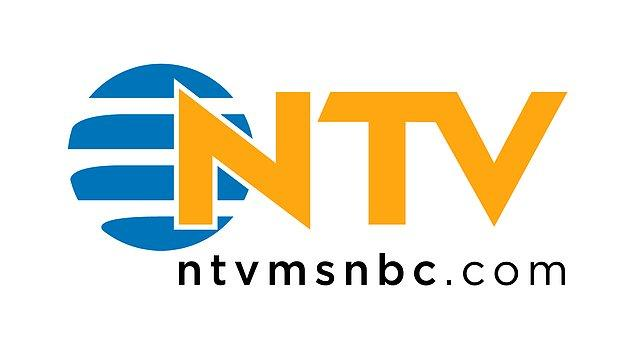 28. Ntv kanalının açılımı Nergis Tv'dir.