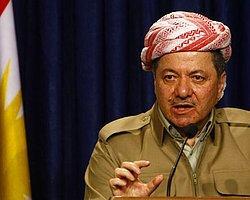 Barzani: 'Bağımsız Kürt Devletinin Kuruluşu Yakın'