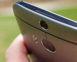 Çerçevesiz HTC One M8 Ace Göründü