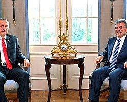 Başbakan Erdoğan, Cumhurbaşkanı Gül İle Görüştü