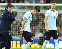"""""""İngiltere Teknik Açıdan Yeterli"""""""