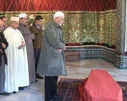Son Osmanlı Hanım Sultanı Toprağa Verildi